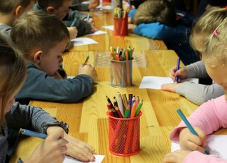 Education, Children and Families Research | Ipsos MORI