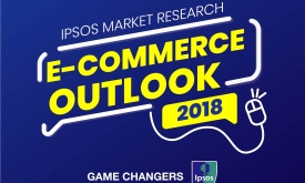 Global Market And Opinion Research Specialist Ipsos