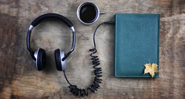 Le Livre Audio Une Nouvelle Dimension Au Plaisir De Lire