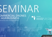 UAV/ Commercial Drone industry
