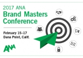 ANA Brand Masters Conference