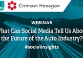 What Can Social Media Tell Us About the Future of the Auto Industry?