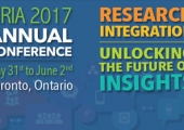 MRIA National Conference 2017