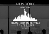 Frontiers of Service Conference