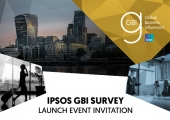 Ipsos GBI Survey European Launch