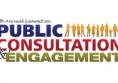 Public Consultation & Engagement Annual Summit