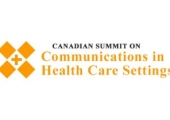 Canadian Summit on Communications in Healthcare Setting