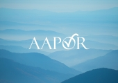 AAPOR Conference