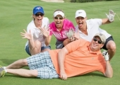 Ronald McDonald House Charity Golf Classic