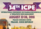 34th International Conference on Pharmacoepidemiology & Therapeutic Risk Management (ICPE) | Ipsos