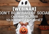 Trick or Treat? Gen Z Social Engagement Best Practices | Ipsos