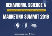 Behavioral Science Marketing Summit