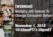 Nudging Job Spaces to Change Consumer Behaviour | Ipsos