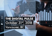 the digital pulse cover