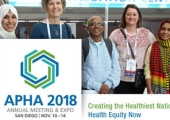 American Public Health Association Annual Meeting & Expo | APHA 2018 | Ipsos