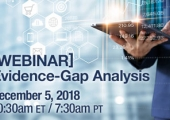 Evidence-Gap Analysis | Ipsos