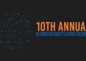10th Annual MSMR Insights Conference