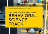 Uber Science Symposium