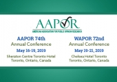 WAPOR Conference