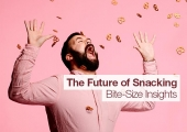 The Future of Snacking: Bite-Size Insights