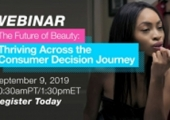 The Future of Beauty: thriving across the consumer decision journey | Ipsos