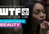 WTF Live: a complex portrait of beauty | Ipsos