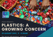 Plastics: A Growing Concern
