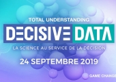 Decisive Data : la Science au service de la Décision