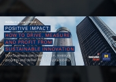 Innovation Forum: Positive Impact