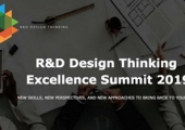 R&D Design Thinking Excellence Summit 2019 | Ipsos | Innovation