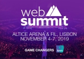 Web Summit 2019 | data, AI and women | Ipsos
