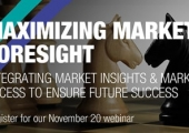 Maximising market foresight in pharma & healthcare | Ipsos