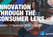 Innovation Through the Consumer Lens | Ipsos