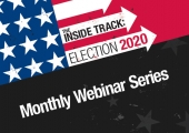 monthly webinar series