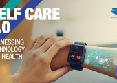 Self Care 2.0 Harnessing technology for health