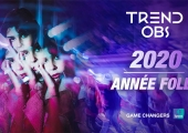 Trend Obs 2020 : Année folle