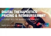 [WEBINAR] DTx Pricing & Reimbursement