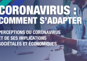 Coronavirus : comment s'adapter ?