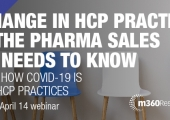 Covid-19 & HCP Practices