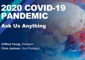 [WEBINAR] COVID-19: Ask Us Anything