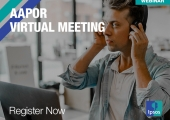 AAPOR Virtual Meeting