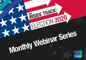 [WEBINAR] The Inside Track: Election 2020