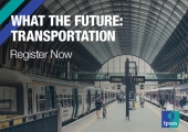 What The Future: Transportation