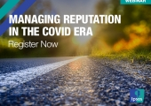 [WEBINAR] Managing Reputation in the Covid Era