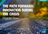 [WEBINAR] The Path Forward: Innovation During the Crisis