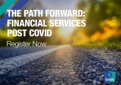 [WEBINAR] The Path Forward: Financial Services Post Covid