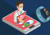 Digital Doctor 2020: A 21-country study of Doctors' perspectives on digital and connected health | Ipsos