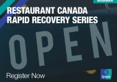 Restaurant Canada Rapid Recovery Series