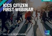 ICCS Citizen First Webinar