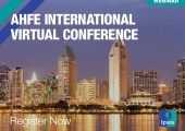 AHFE International Virtual Conference